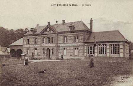 76 - Fontaine Le Dun