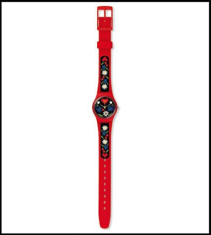 swatch montre roetli 2