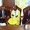Kongo dieto 3318 : mfumu muanda nsemi repond a maitre fula secretaire general du parti politique bundu dia mayala a kinshasa