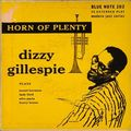 Dizzy Gillespie - 1952 - Horn Of Plenty (Blue Note)