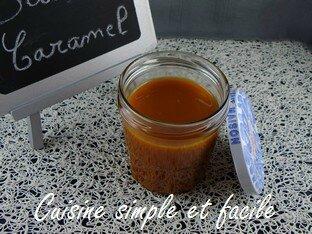 sauce caramel 01