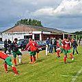 Fouron - queue-du-bois 1-0 : tactiquement peu emballant