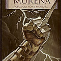 Murena, tome 4 : ceux qui vont mourir... - jean dufaux & philippe delaby