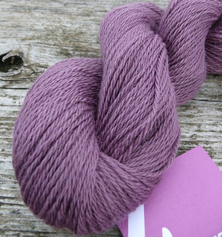 AS4 ply B485 Foxglove 1