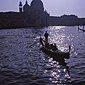 A venise et burano, en italie, en février 1993 : anthologie n° 1 (5)