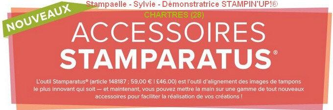 stamparatus flyer