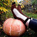 Villiviini socks/chaussettes villiviini