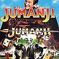 Jumanji (14 février 1996)