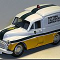 04 Morris Minor Caledonian Airways A 1