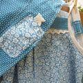 robe M détail 11
