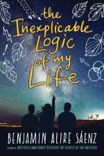 The inexplicable Logic of my Life Benjamin Alire Saenz