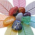 Symptômes et pierres associées - k -