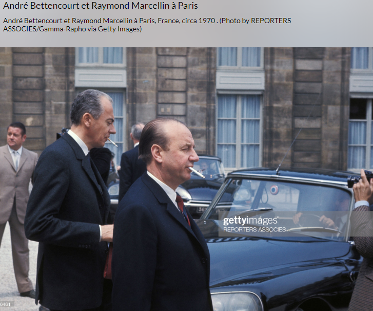 2019-11-11 20_08_02-André Bettencourt et Raymond Marcellin à Paris, France, circa 1970