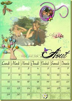 Album calendrier 2011 (page 8)