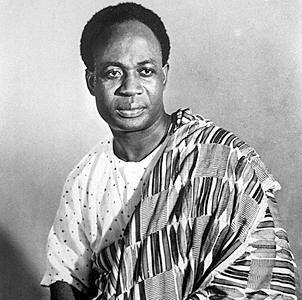 Docteur Kwame N'KRUMAH