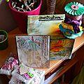 Bobine Sebacelinath - La Ronde des Petits Présents - Atelier à Scrap 4