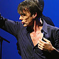 Suede le mercredi 3 octobre à la cigale (paris)