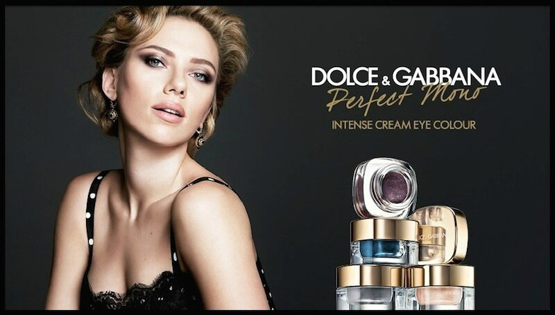 dolce & gabbana perfect mono intense cream eye color 1