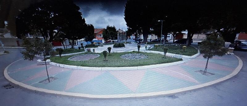 La Paz T24