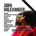 Jann halexander est-il un bon chanteur mort ?