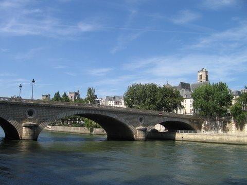Michèle et les ponts (3)
