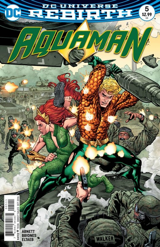 rebirth aquaman 05