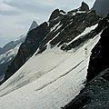 départ d'avalanche 2