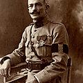 Lieutenant Fages Delcampe