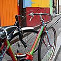 vélo, façade colorés_9133