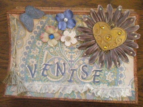 Mini Venise 02/2010