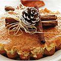 Mon gâteau aux pommes préféré......