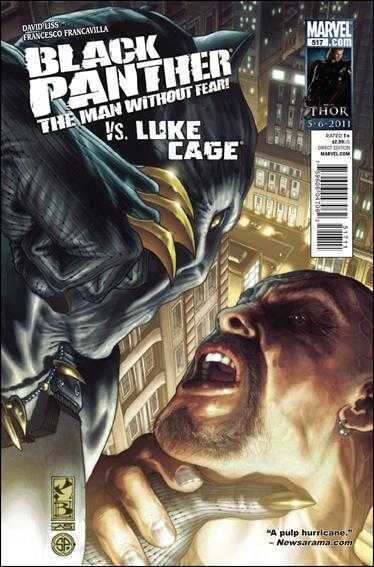 black panther the man without fear 517