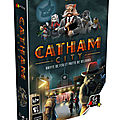 Catham city