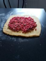 chez cathytutu praluline pralines rouges lyon roanne trop bon facile brioche feuilletee (3)