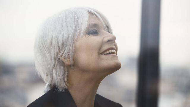 Interview exclusive - Françoise Hardy pour l'album « Personne d'autre »