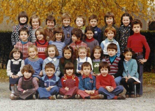 école Debussy 1975 (3)