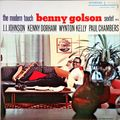 Benny Golson - 1957 - The Modern Touch (Riverside)