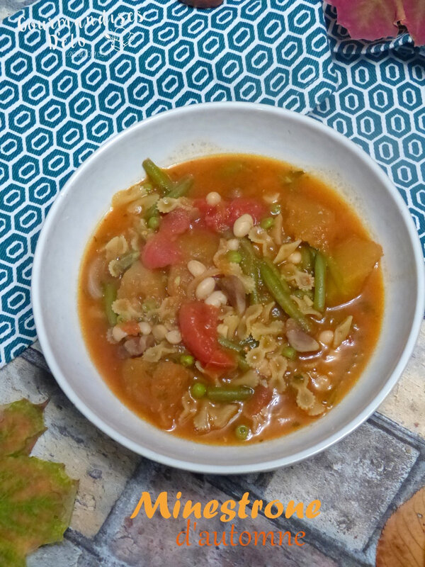 Minestrone d'automne (2)