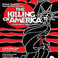 killing of America