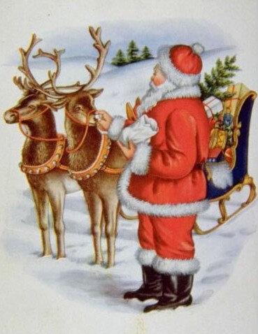 21-costume Père Noël