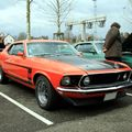 Ford mustang boss 302 (Rencard de Haguenau) 01