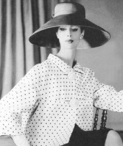 Balenciaga 1960