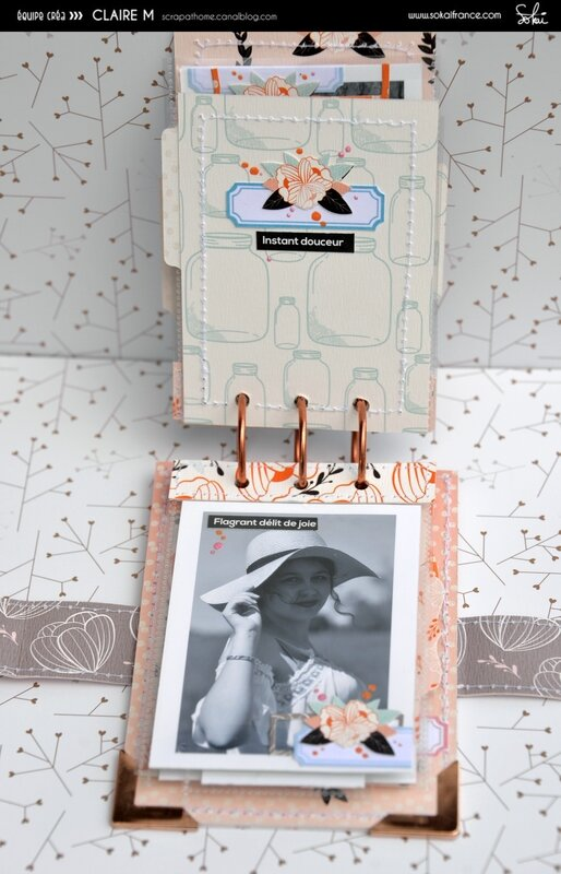 Copie de mini Marie-page#8-Sokai-collection parlez moi d'amour-claire-scrap at home