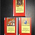 Chronique du religieux de saint-denys, en 3 volumes - m. l. bellaguet