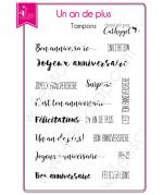 tampon-transparent-scrapbooking-carterie-anniversaire-un-an-de-plus