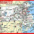 ETATS UNIS.MASSACHUSSETS