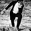 Robert desnos, fantômas, place furstemberg