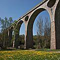 St George de Baroille Pont du Tacot-6-Dept 42