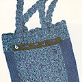 Passion crochet n°3 : sac
