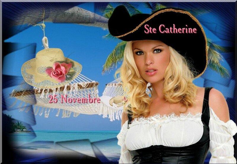 ste catherine pirate